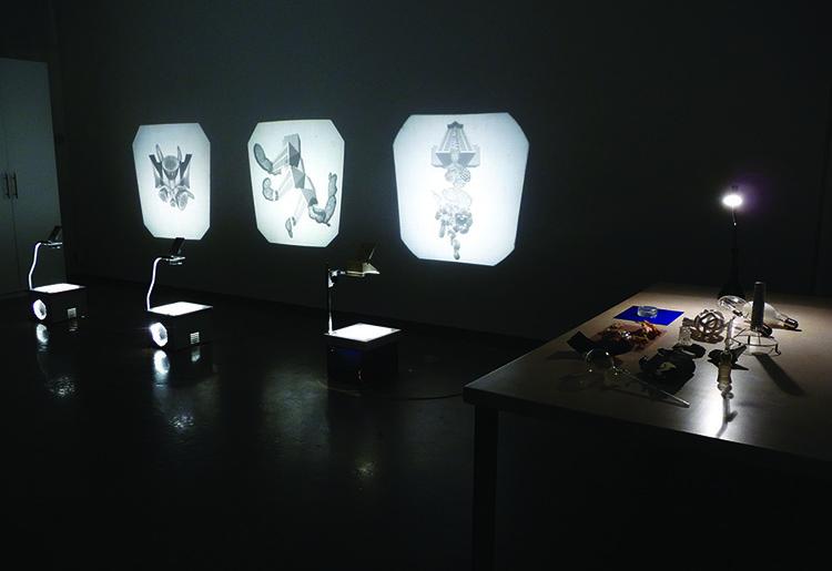 #gaiacarboni, #HIAP, #hiaphelsinki, #hiapartresidenceprogram, #contemporaryart, #artisti italiani in Finlandia, #AlvarAalto