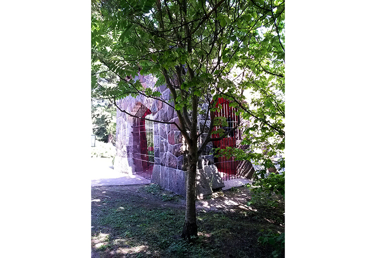#greycube, #zooHelsinky, #contemporaryartfinland, #gaiacarboni, #italianartist, #päiviraivio, #giovaniartistiitaliani #artecontemporaneafinlandia